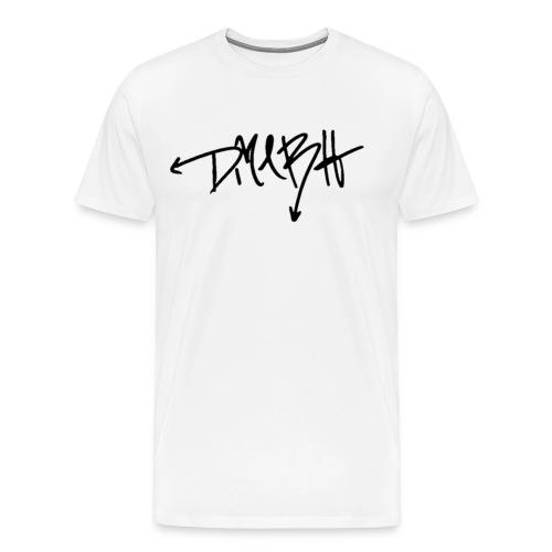 maglietta pagina - Maglietta Premium da uomo