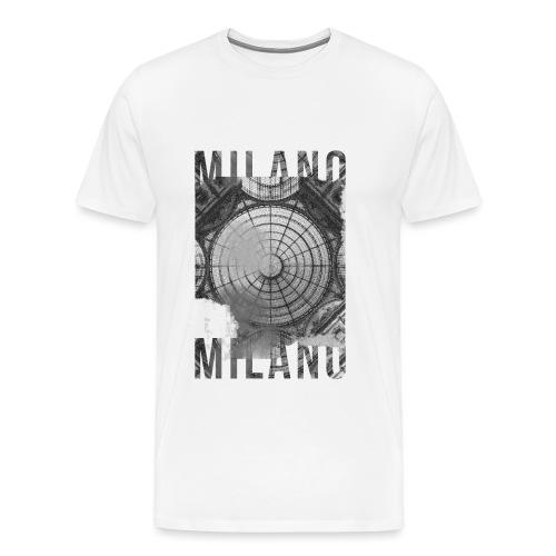 MILANO   DINERO - Männer Premium T-Shirt