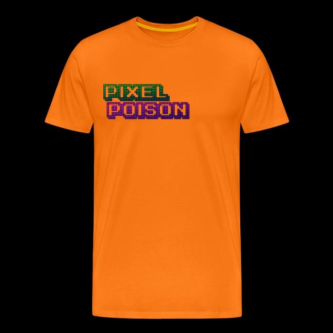 Pixel Poison Logo