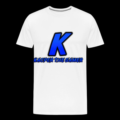 Kacper's Shirts - Men's Premium T-Shirt