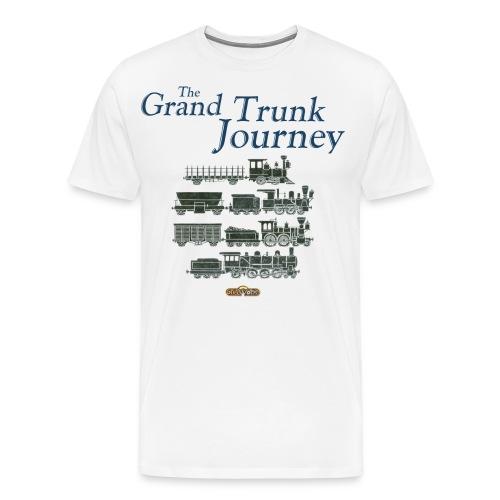 GTJ 2 - Männer Premium T-Shirt