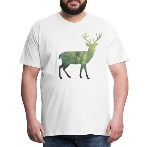 BANG FOR YOUR BUCK - Premium-T-shirt herr