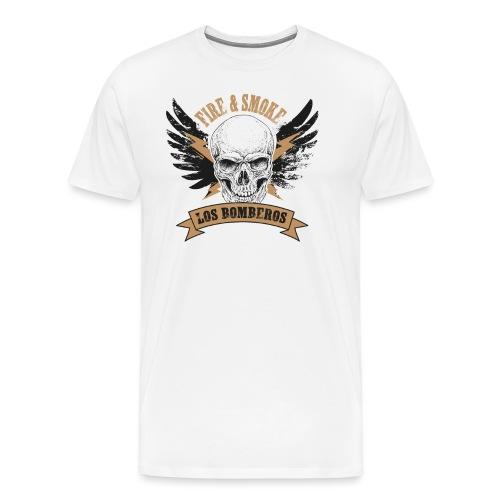 LosBomberos - Männer Premium T-Shirt