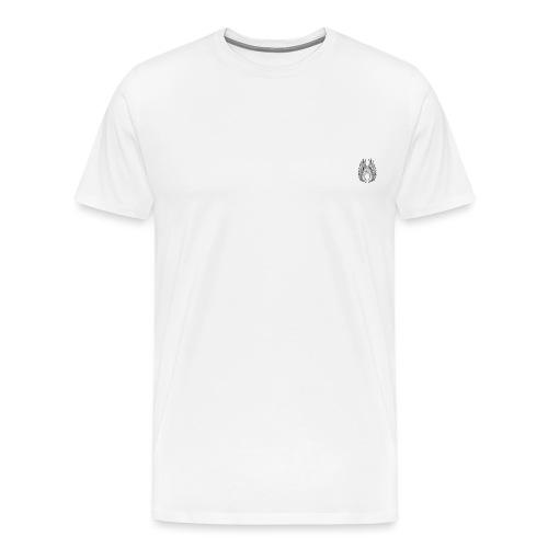 aile dange ouvert - T-shirt Premium Homme