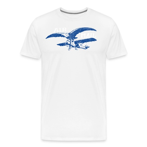 airmail c - Männer Premium T-Shirt