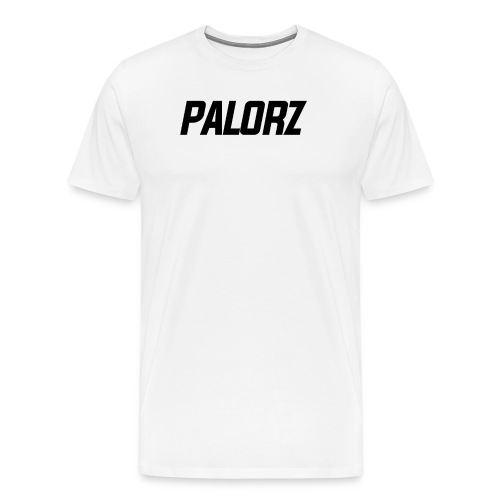 T-Shirt Design #1 - Men's Premium T-Shirt
