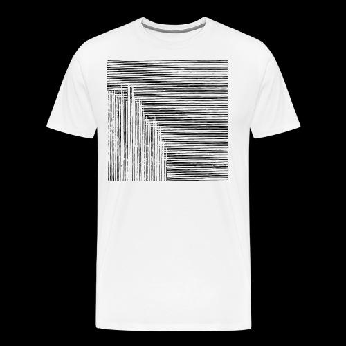 RC049 - A Side - Männer Premium T-Shirt