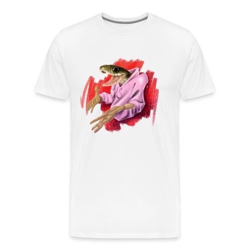 happy one - Camiseta premium hombre
