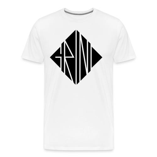 LOGO Line - Männer Premium T-Shirt