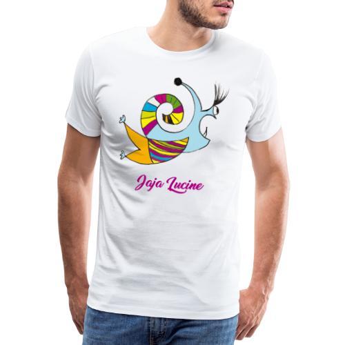 Jaja Lucine - T-shirt Premium Homme