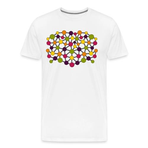 The Alchemy of the Mind - Men's Premium T-Shirt