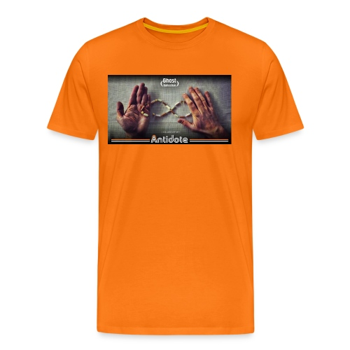 Antidote - Men's Premium T-Shirt