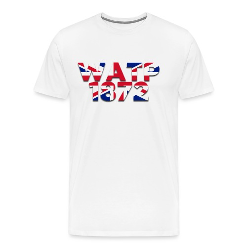 WATP 1872 - Men's Premium T-Shirt