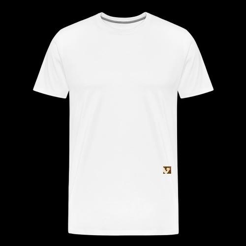1487532961564 - T-shirt Premium Homme