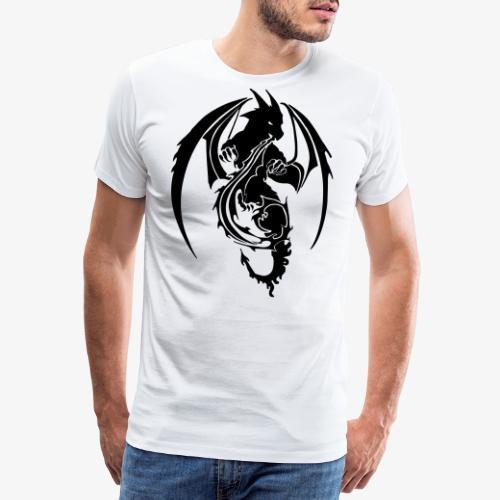 SD - T-shirt Premium Homme