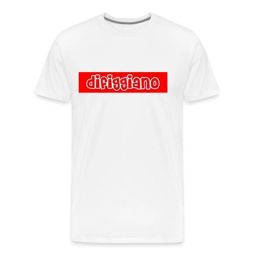 figgiano - Männer Premium T-Shirt