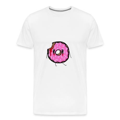 Donut - Männer Premium T-Shirt