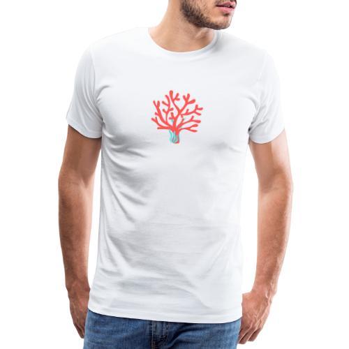 Summer design - Camiseta premium hombre