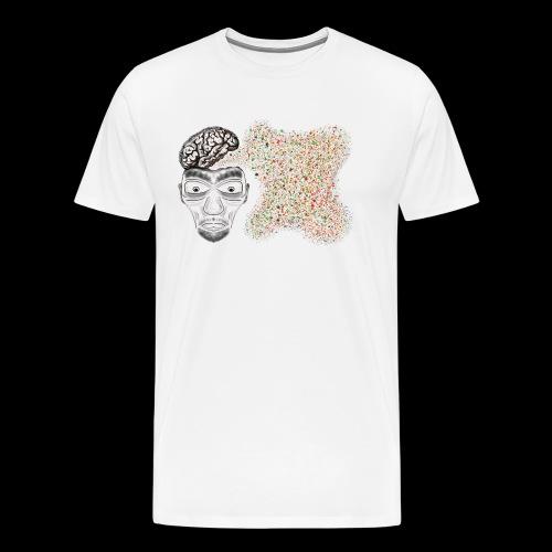 DH1 - T-shirt Premium Homme
