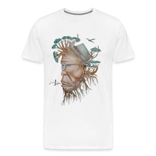 Ecosystem - Men's Premium T-Shirt