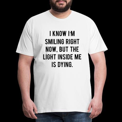 Dying Light 2 Black - Men's Premium T-Shirt