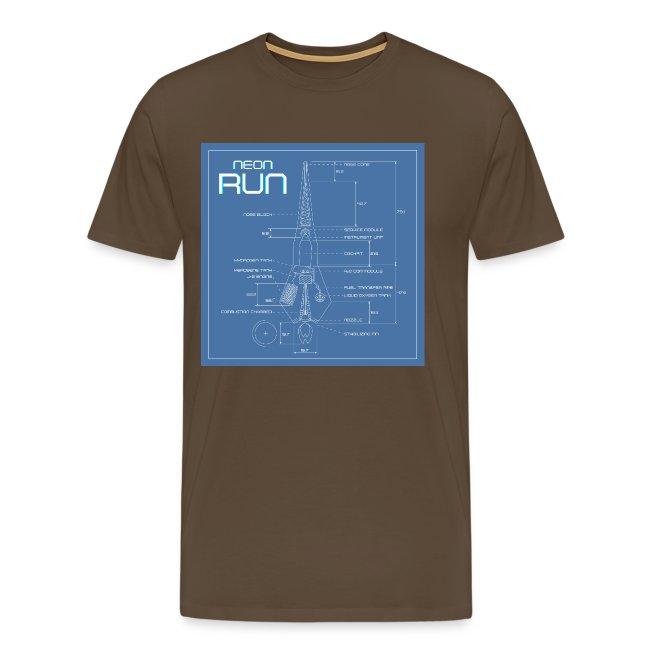 NeonRun blueprint