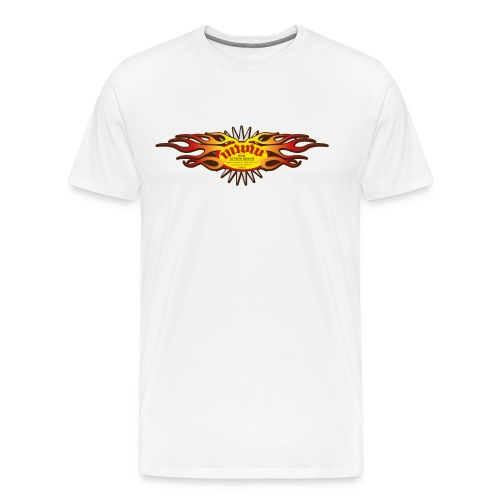Combustion - Men's Premium T-Shirt