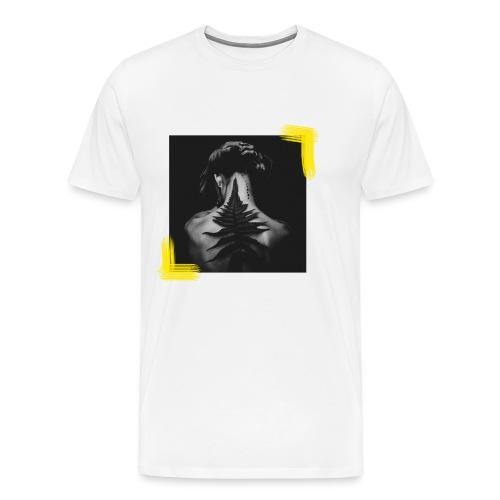 ICEMAMA - Miesten premium t-paita