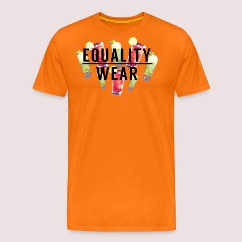 Equality Wear Summer Edition - Men's Premium T-Shirt