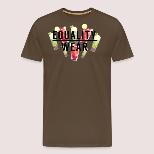 Equality Wear Summer Edition - Men's Premium T-Shirt
