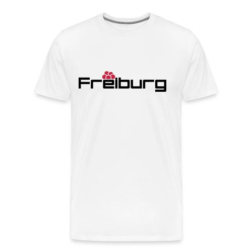 Freiburg - Männer Premium T-Shirt