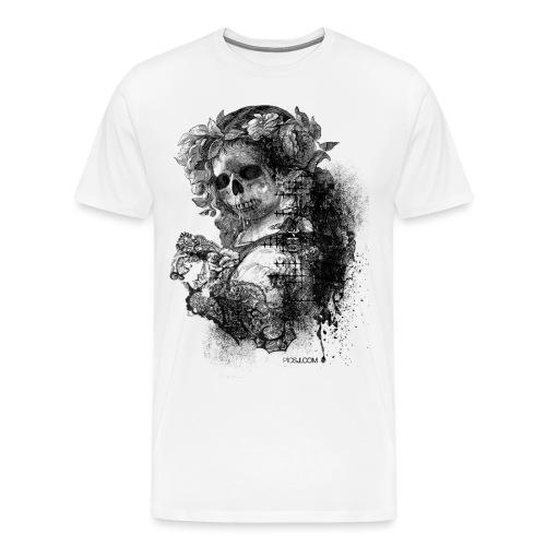 Baby Skull - T-shirt Premium Homme