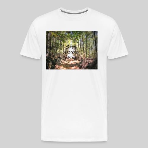 Design Shirts 1 jpg - Männer Premium T-Shirt