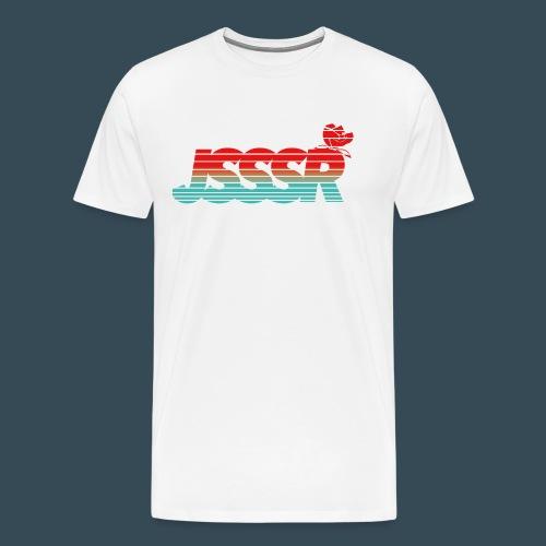 JSSSR - Männer Premium T-Shirt