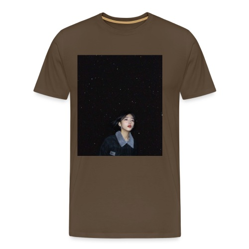Moon! - Men's Premium T-Shirt