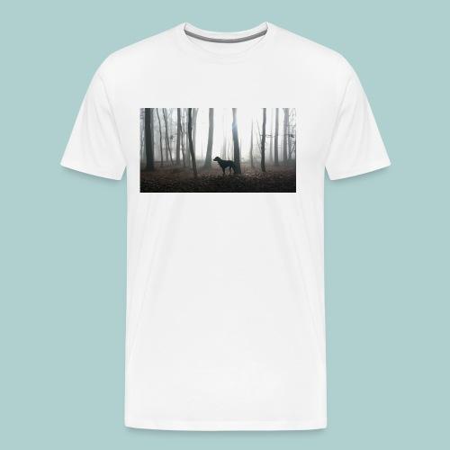 Kaline von Baskerville - Männer Premium T-Shirt