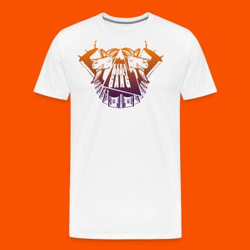 regegegregre png - Männer Premium T-Shirt