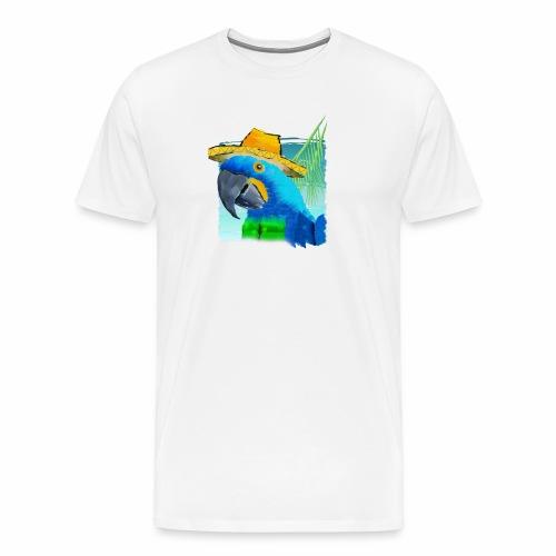 De LiTi - Ara 2 - Männer Premium T-Shirt