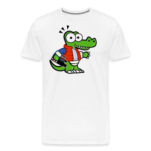 MyDealz - Männer Premium T-Shirt