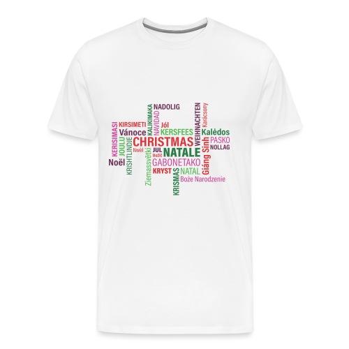 graphic-1822325 - Men's Premium T-Shirt