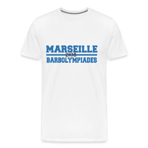 b2k18 - T-shirt Premium Homme