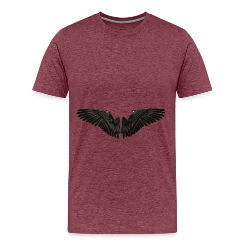 Borderline - T-shirt Premium Homme