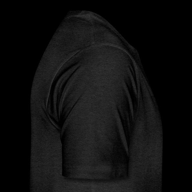 Black Percheron