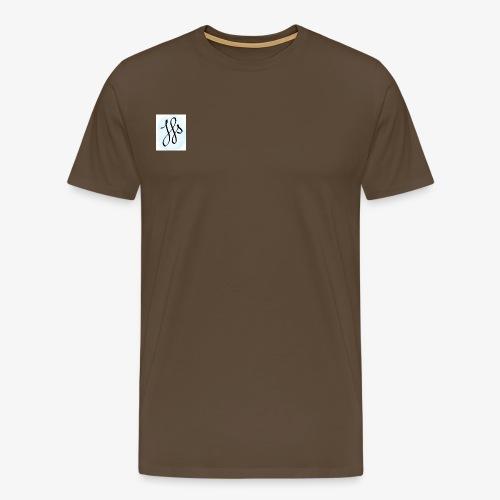 jfs - T-shirt Premium Homme