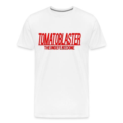 itsmemario png - Men's Premium T-Shirt