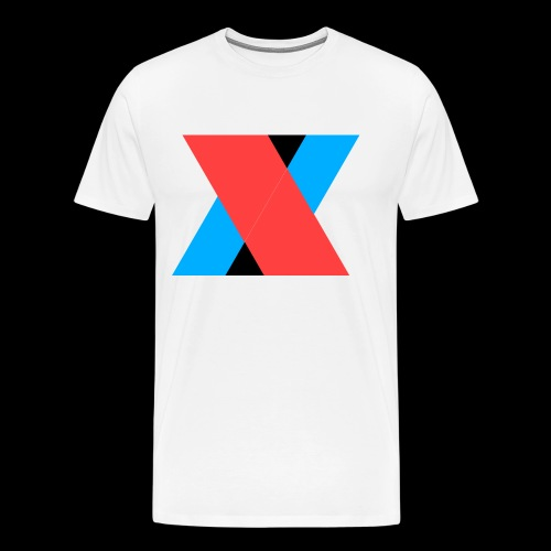 Triangle X - Men's Premium T-Shirt