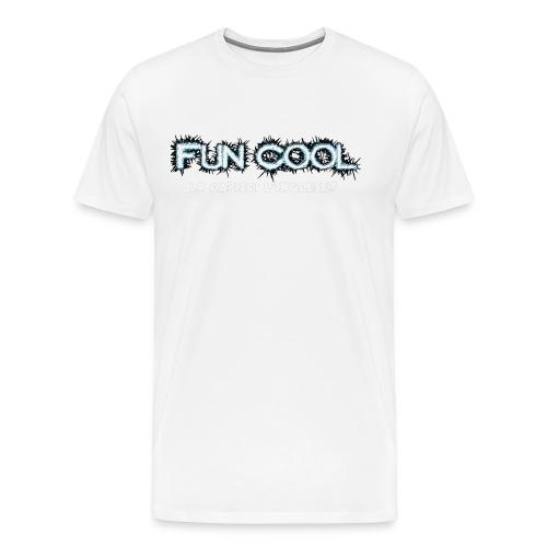 Capisci L'inglese Fun Cool - Maglietta Premium da uomo