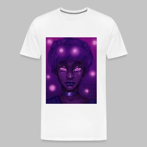 Princesse mystique - T-shirt Premium Homme