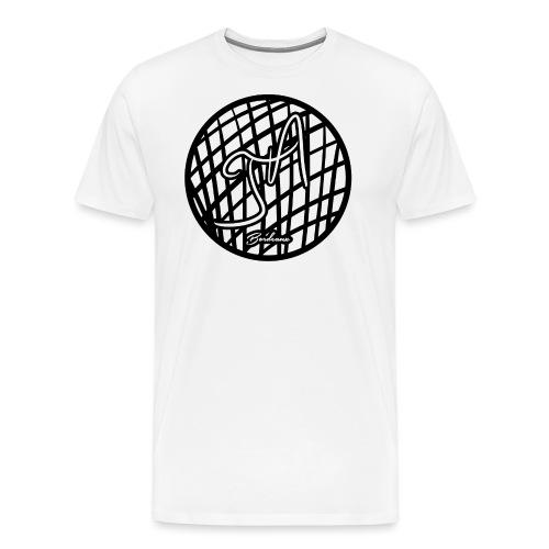 Cercle Anson - T-shirt Premium Homme