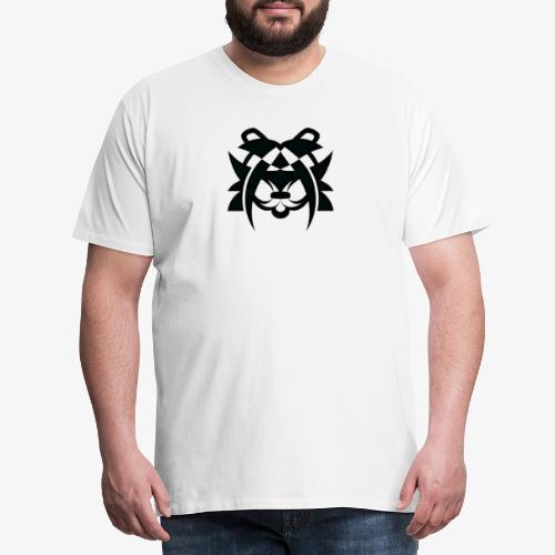 Bounce And Promo - Herre premium T-shirt